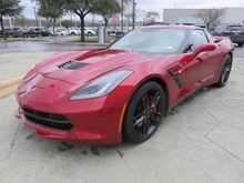 2014_Chevrolet_Corvette Stingray_Z51 3LT_ San Antonio TX
