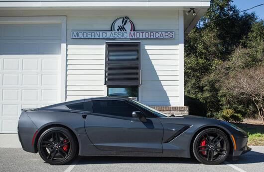 2014 Chevrolet Corvette Z51 3LT Charleston SC