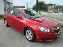 2014_Chevrolet_Cruze_1LT Auto_ Houston TX