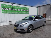 2014_Chevrolet_Cruze_1LT Auto_ Spokane Valley WA