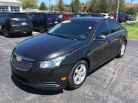 Chevrolet Cruze 1LT Manual 2014