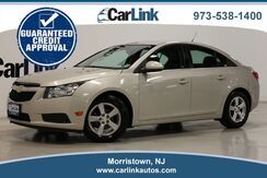 2014_Chevrolet_Cruze_1LT_ Morristown NJ