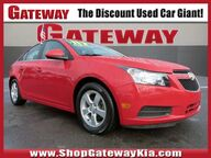 2014 Chevrolet Cruze 1LT Warrington PA