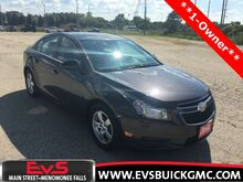 2014_Chevrolet_Cruze_1LT_ Milwaukee WI