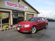 2014_Chevrolet_Cruze_2LT Auto_ Middletown OH
