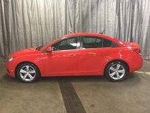 2014_Chevrolet_Cruze_2LT_ Chicago IL