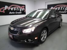 2014_Chevrolet_Cruze_2LT Heated Seats Sirius XM Remote Start_ Akron OH