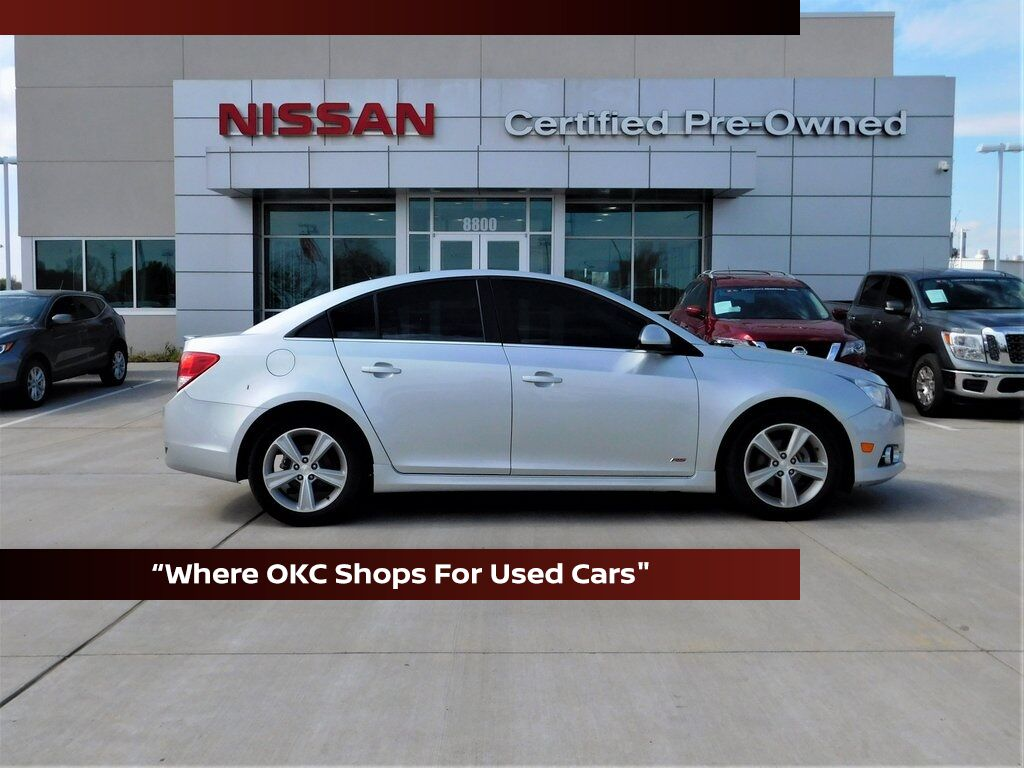 Best used cars for sale in oklahoma city