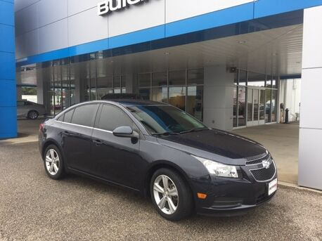 2014_Chevrolet_Cruze_2LT_ Paris TN