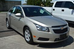 2014_Chevrolet_Cruze_ECO Manual_ Houston TX