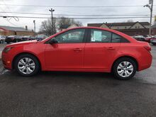 2014_Chevrolet_Cruze_LS 1-Owner w/Low Miles_ Buffalo NY