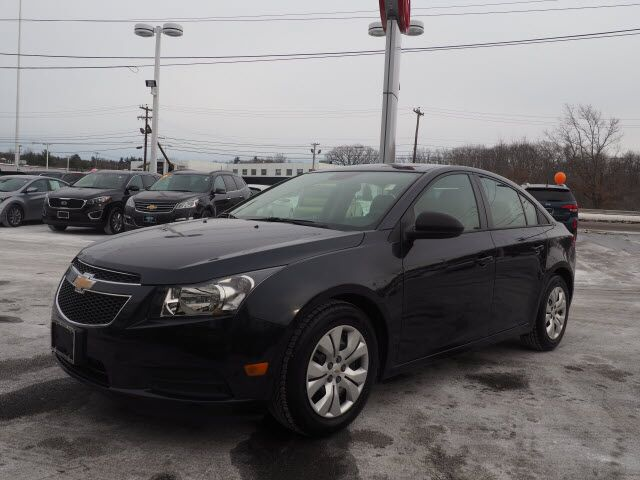 2014 Chevrolet Cruze LS Auto Boston MA