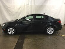2014_Chevrolet_Cruze_LS_ Chicago IL