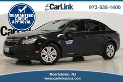 2014_Chevrolet_Cruze_LS_ Morristown NJ
