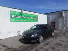 2014_Chevrolet_Cruze_LTZ Auto_ Spokane Valley WA