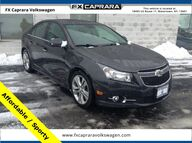 2014 Chevrolet Cruze LTZ Watertown NY