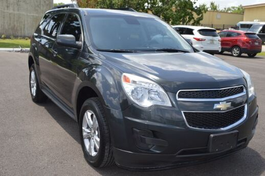 2014 Chevrolet Equinox 1LT 2WD Houston TX