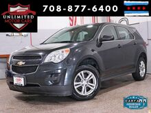2014_Chevrolet_Equinox_LS 1 Owner_ Bridgeview IL