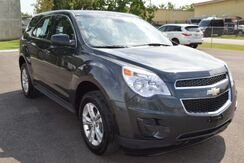 2014_Chevrolet_Equinox_LS 2WD_ Houston TX