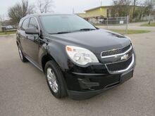 2014_Chevrolet_Equinox_LS 2WD_ Houston TX