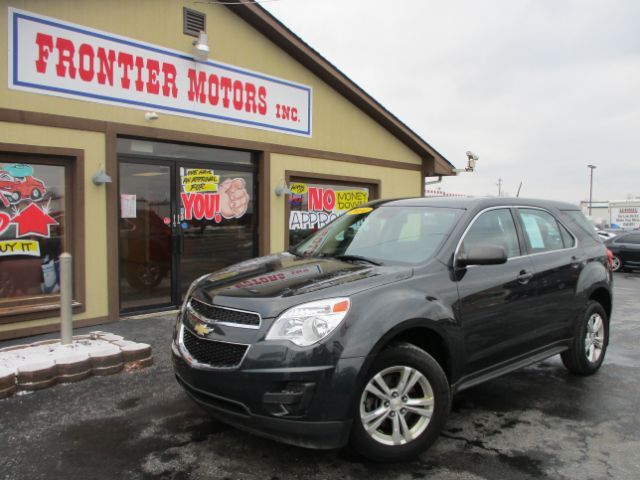 2014 Chevrolet Equinox LS AWD Middletown OH