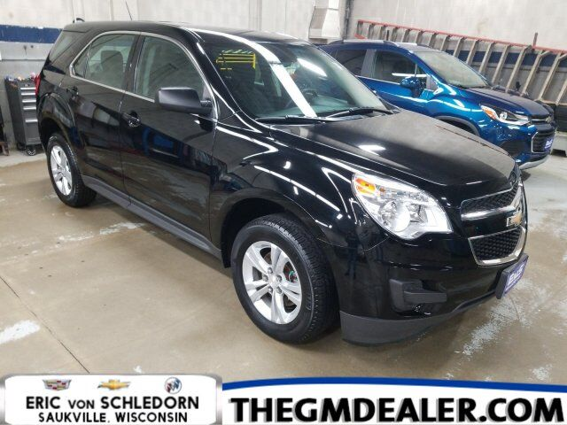 2014 Chevrolet Equinox LS FWD Milwaukee WI