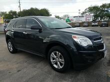 2014_Chevrolet_Equinox_LS_ Harlingen TX