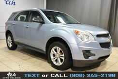 2014_Chevrolet_Equinox_LS_ Hillside NJ