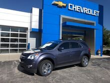 2014_Chevrolet_Equinox_LT_ Rochester IN