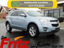 2014_Chevrolet_Equinox_LT_ Fishers IN