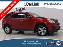 2014_Chevrolet_Equinox_LT_ Morristown NJ