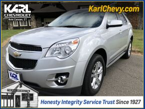 2014_Chevrolet_Equinox_LT_ New Canaan CT