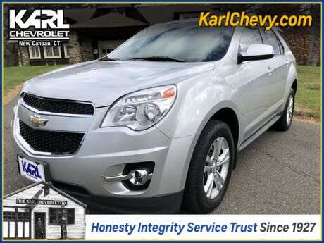 2014 Chevrolet Equinox LT New Canaan CT