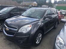 2014_Chevrolet_Equinox_LT_ North Versailles PA