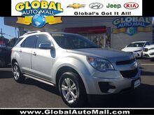 2014_Chevrolet_Equinox_LT_ North Plainfield NJ