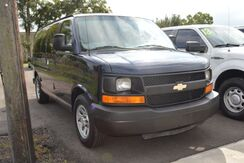 2014_Chevrolet_Express_1500 LS_ Houston TX
