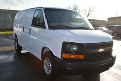 2014_Chevrolet_Express_2500 Cargo_ Houston TX