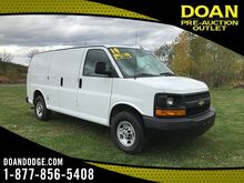 2014_Chevrolet_Express 2500_Work Van_ Rochester NY