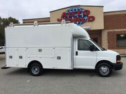 2014_Chevrolet_Express Commercial Cutaway__ Mcdonough GA