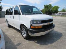2014_Chevrolet_Express_LT 1500_ Houston TX