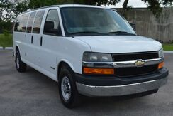 2014_Chevrolet_Express_LT 3500 Extended_ Houston TX