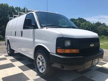2014_Chevrolet_Express Van_1500 Van_ Outer Banks NC