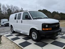 2014_Chevrolet_Express Van_2500 Van_ Outer Banks NC