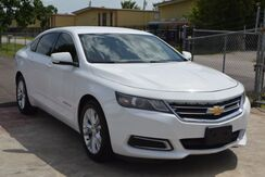 2014_Chevrolet_Impala_2LT_ Houston TX