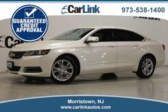 2014_Chevrolet_Impala_LT_ Morristown NJ