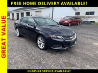 2014 Chevrolet Impala LT Watertown NY