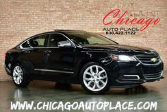 2014_Chevrolet_Impala_LTZ - 1 OWNER NAVI BACKUP CAM PANO ROOF HEATED SEATS XENONS_ Bensenville IL