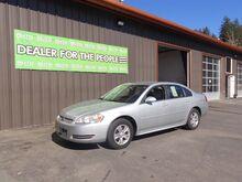2014_Chevrolet_Impala Limited_LS_ Spokane Valley WA