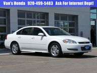 2014 Chevrolet Impala Limited LT Green Bay WI