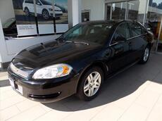 2014_Chevrolet_Impala Limited_LT_ Brookfield WI
